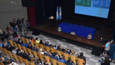 Battaini participó de las actividades por la implementación del Juicio por jurados en Chaco