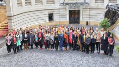 Realizan el II Encuentro de la Red Federal de Mediadoras con Perspectiva de Género y Construcción de Paz