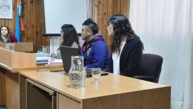Inició el juicio por el homicidio de un hombre en la estancia Viamonte