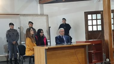 Condenaron a Claudia Concha Ávila