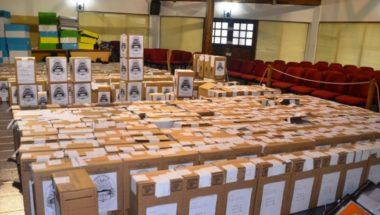 El Juzgado Electoral anunció cronograma de elecciones del Directorio de la OSPTF Y CPSPTF