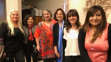 Se llevó adelante la IV Reunión del Foro de Directores y Responsables de Bibliotecas de los Superiores Tribunales de Justicia