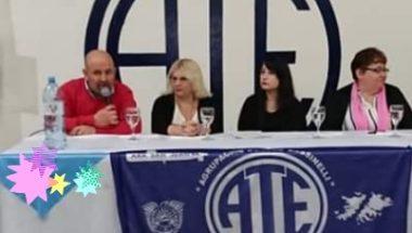 La Doctora Allocati expuso en el 1º Encuentro de Familias Diversas