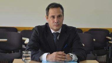 El juez Vidal indaga mañana al imputado por el homicidio de una mujer en Ushuaia