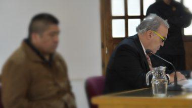 Condenan a hombre a la pena de 10 años de prisión
