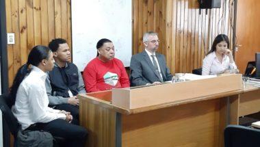 Ingresa a la etapa de testimoniales el juicio por el delito de homicidio en grado de tentativa