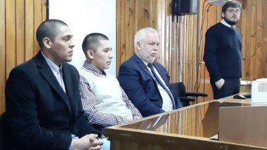 Condenan a prisión perpetua a Mancilla y Acosta por el homicidio de Lucena