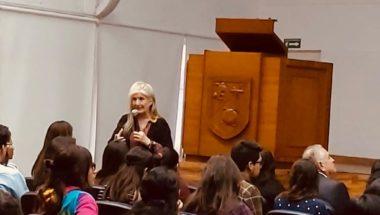 """El """"Acceso a Justicia"""" de Tierra del Fuego fue eje de jornadas académicas en México"""