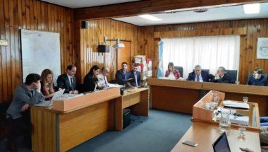 Continúan las testimoniales en el juicio por el homicidio de Lucena