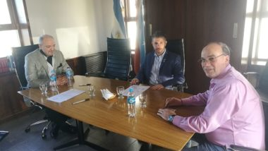 El Consejo de la Magistratura sesionó en Ushuaia