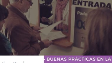 La Fiscalía y el Colegio Público de Abogados de Ushuaia realizan actividad conjunta