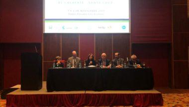 El Superior Tribunal de Justicia presente en el Congreso Internacional de Derecho Civil y Ambienta