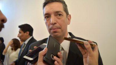 El juez Cesari Hernández dispuso medidas tras inspección ocular en la usina