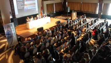 Quedaron abiertas las XXXII Jornadas Nacionales de los Ministerios Públicos