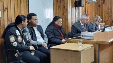 Condenaron a tres hombres por tentativa de homicidio en Río Grande