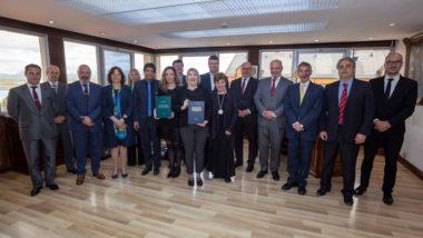 Presentaron anteproyectos de los Códigos Procesales de Tierra del Fuego