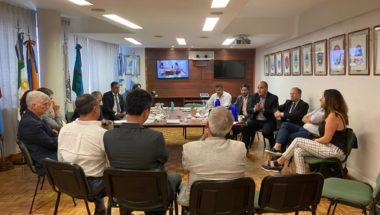 Tierra del Fuego formará parte de la interacción digital con los poderes judiciales provinciales del país, mediante ARSAT