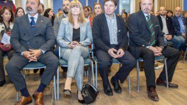 La selección y el enjuiciamiento de jueces es tema de conferencista en las Jornadas Nacionales de FOFECMA
