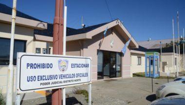 Concluye el juicio por un caso de abuso en Río Grande