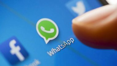 Utilizan red de mensajería instantánea para dar a conocer una sentencia