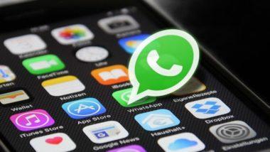 Toman audiencia por WhatsApp a un hombre privado de su libertad