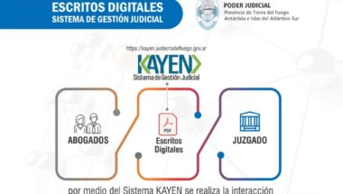 Incorporan novedosos sistemas digitales para minimizar la circulación de personas por la pandemia del COVID-19