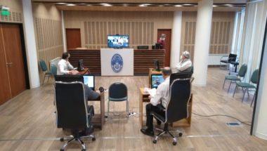 El Superior Tribunal de Justicia adelantó la informatización de las actuaciones judiciales
