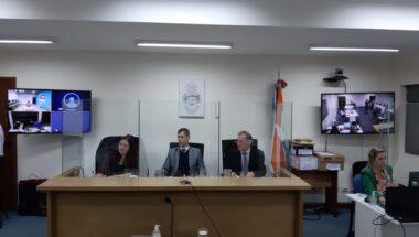 Con alegatos se reanuda el viernes el juicio por el homicidio de Adrián Garelli