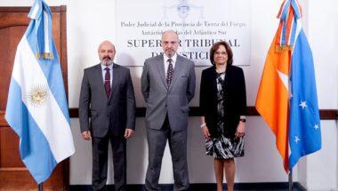 El Poder Judicial de Tierra del Fuego continuará funcionando con normalidad durante el mes de julio