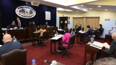 La Legislatura aprobó modificaciones al Código Procesal Penal de Tierra del Fuego