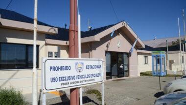 Se dispone la remisión de protocolos al COE para el reinicio de las actividades judiciales en Río Grande
