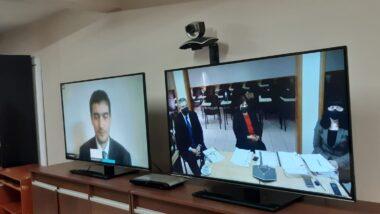 Realizan concurso para el cargo de Prosecretario del Juzgado de Instrucción Nº 2 de Ushuaia