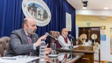 Justicia y Legislatura comenzaron a analizar el proyecto de ley de reforma al Código Procesal Penal de Tierra del Fuego