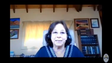 Se encuentran en línea las charlas bridadas por funcionarios judiciales sobre acceso a justicia