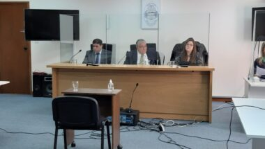 Comenzó un juicio por abuso sexual en Río Grande