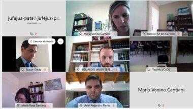Cinco profesionales concursan para el cargo de fiscal en Río Grande