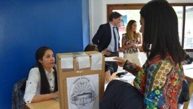Oficializan las listas para la elección de abogados en el Consejo de la Magistratura