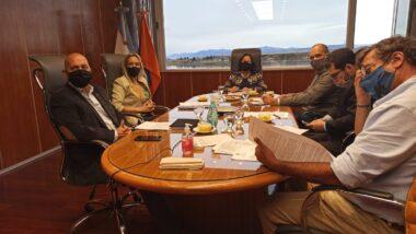 Se reunió el Consejo de la Magistratura