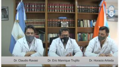 Se difundirán videos institucionales para reforzar los cuidados contra el COVID-19