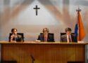 Comienza juicio sobre abuso sexual en grado de tentativa