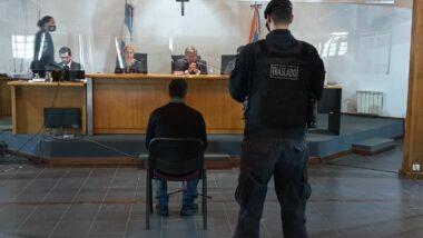 Imputados por robo agravado, amenazas y lesiones leves negaron las acusaciones