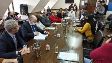 Los jueces del STJ fundamentaron la necesidad de concretar el Juzgado de Competencia Integral en Tolhuin