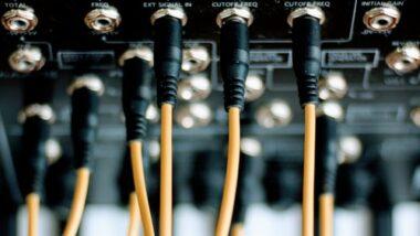 Corte de conexión en servicios informáticos