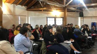Retoman la Formación Básica en Mediación de la UBA en coordinación con la Escuela Judicial